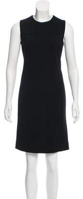 Agnona Sleeveless Knee-Length Dress