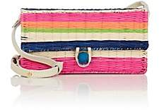 Sophie Anderson Women's Romina Straw Crossbody Bag