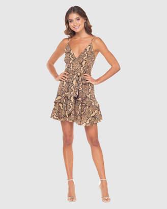 Pilgrim Alette Mini Dress