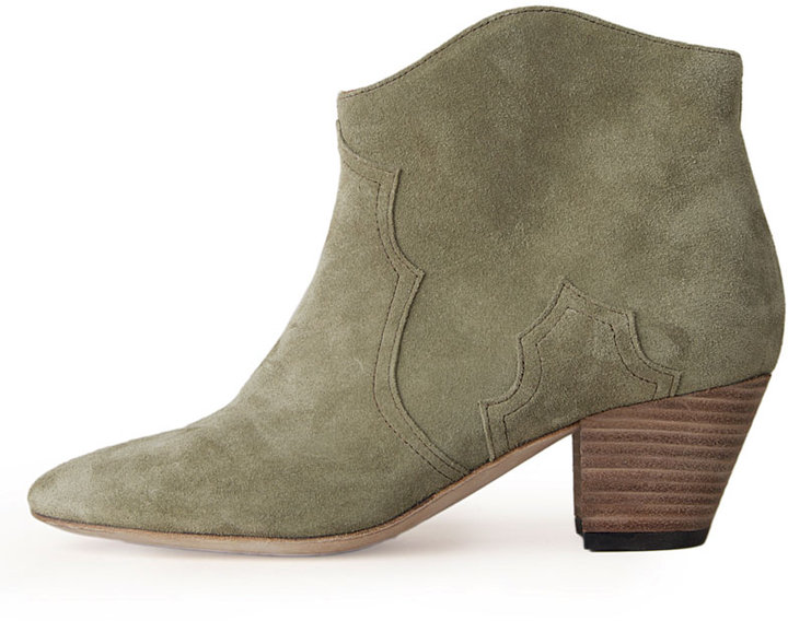 Isabel Marant / Dicker Boots