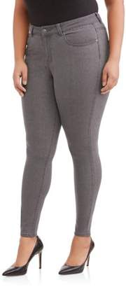 Rock and Stone Women's Plus Jeggings