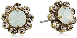 Sorrelli Women's Best Bud Stud Earrings