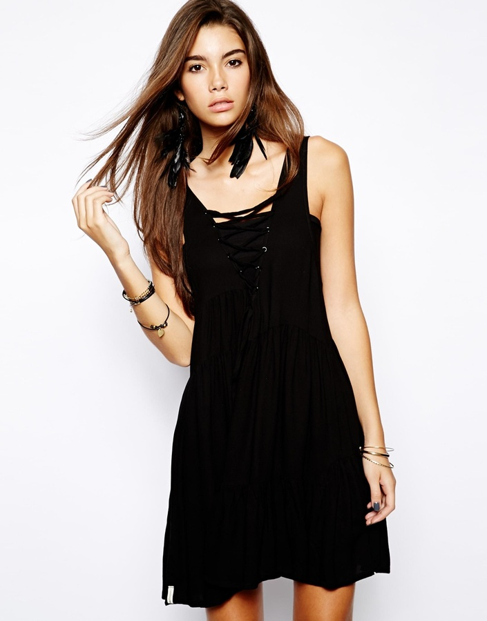 One Teaspoon Confessions Dress