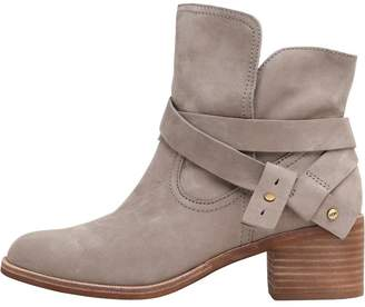UGG Womens Elora Boots Sahara