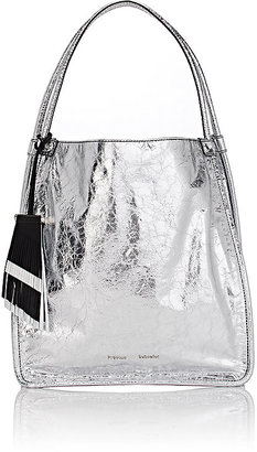 Proenza Schouler Women's Medium Tote Bag $1,375 thestylecure.com