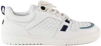 Bottega Veneta Low-cut Sneakers