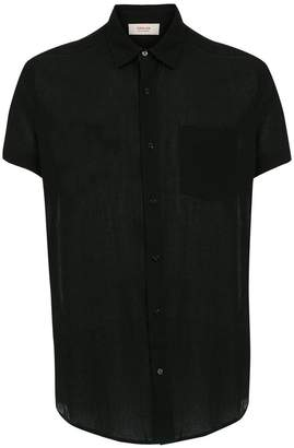 OSKLEN short sleeved shirt
