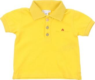 Peuterey Polo shirts - Item 12137666UI