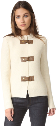 Tory Burch Ross Cardigan $350 thestylecure.com