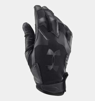 Under Armour Mens UA Renegade Training Gloves