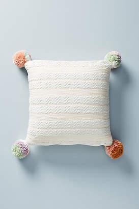 Anthropologie Birdie Pillow