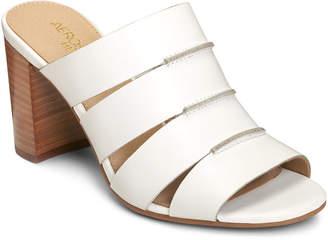 Aerosoles Sky High Block Heel Sandals Women Shoes