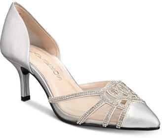 Caparros Panzy Evening Pumps Women's Shoes