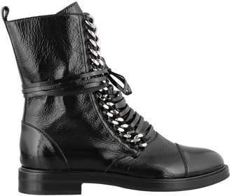 Casadei City Rock Boots