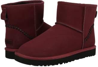 UGG Classic Mini Deco Men's Boots