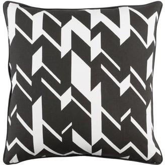 "Artistic Weavers Inga Josefine 18"" x 18"" Pillow Cover"