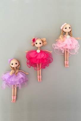 Heart to Heart Lollipop Doll Gift Set