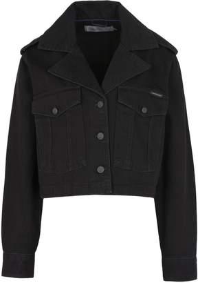 Calvin Klein Jeans Denim outerwear - Item 42590679TG