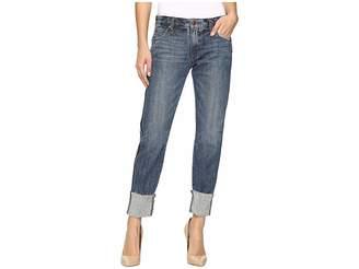 Joe's Jeans Billie Ankle in Lyen Women's Jeans