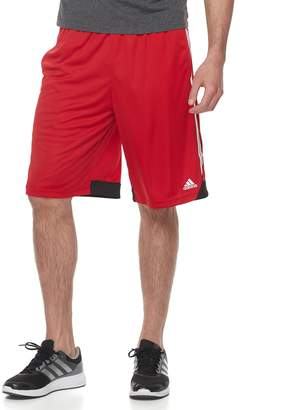 adidas Big & Tall Climalite 3G Speed Performance Shorts