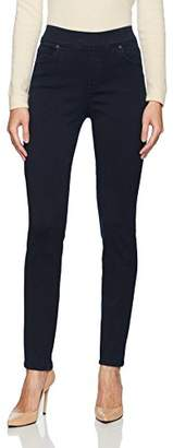 Gloria Vanderbilt Women's Avery Slim Pull on Jean