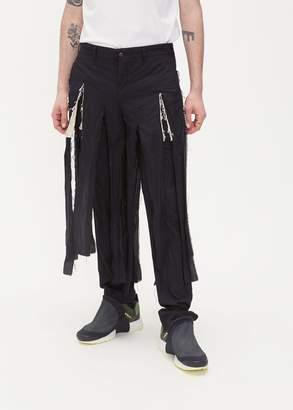 Comme des Garcons Shred Trouser