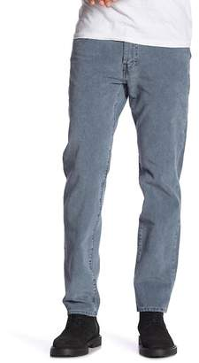 "Levi's 502 Ombre Blue 1 Regular Tapered Pants - 30-34"" Inseam"