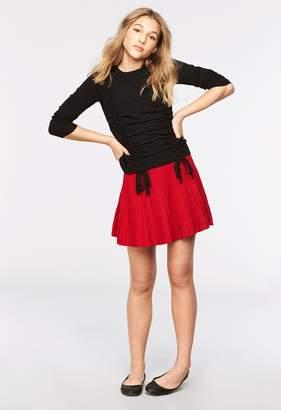 Milly Minis MillyMilly Godet Skirt