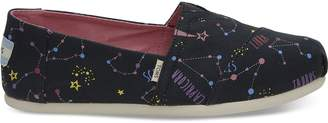Glow in the Dark Astrology Women's Classics