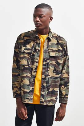 Barney Cools Long Sleeve Heritage Shirt