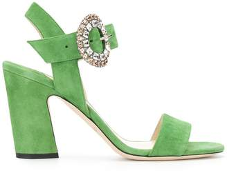 Jimmy Choo Mischa 85 sandals