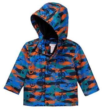 Joe Fresh Rain Jacket (Baby Boys)