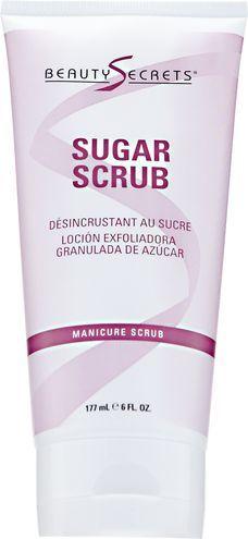 Beauty Secrets Sugar Scrub