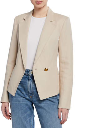 A.L.C. Fremont Single-Button Jacket