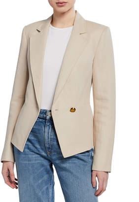 A.L.C. Fremont Single-Button Jacket