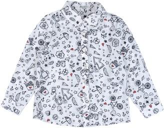 Gaialuna Shirts - Item 38650665LN