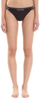 Calvin Klein (カルバン クライン) - Calvin Klein High Waisted Bikini