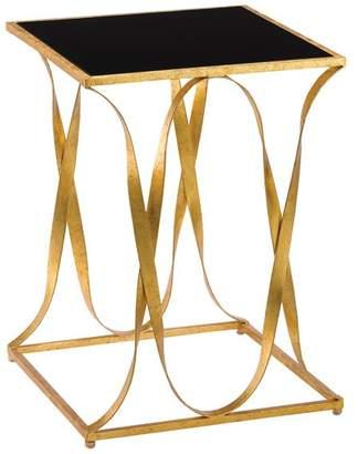Currey & Company Sabine Side Table