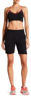 Asics Abby Long Shorts