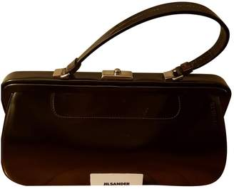 Jil Sander Leather mini bag