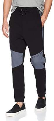 Armani Exchange A|X Men's Activewear Joggers