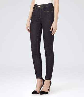 Reiss Helvin High-Rise Skinny Jeans
