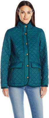 Joules Women's Newdale Quilted Jacket