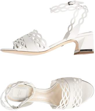 Christian Dior Sandals - Item 11451831NQ
