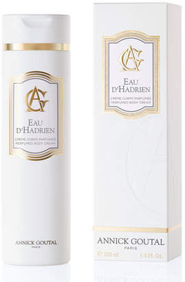Annick Goutal Eau d'Hadrien Body Cream, 6.7 oz./ 200 mL