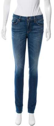 6397 Mid-Rise Jeans