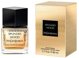 Saint Laurent Splendid Wood Oud Eau De Parfum 80ml