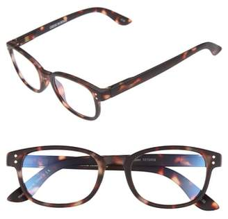 Corinne McCormack ColorSpex(R) 50mm Blue Light Blocking Reading Glasses