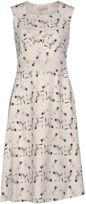 Andrea Incontri Knee-length dresses - Item 34567329QW