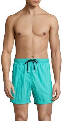 Saks Fifth Avenue Men's Solid Drawstring Shorts